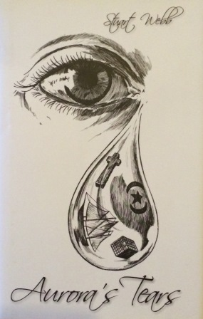 Image for AURORA'S TEARS - Signed,Lined,Numbered,Limited Edition