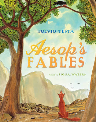 Image for AESOP'S FABLES Double Signed & Doodled UK First Edition
