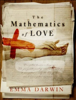 Image for THE MATHEMATICS OF LOVE Signed First Edition.