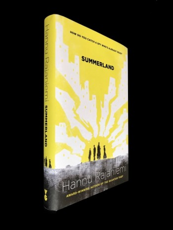 Image for SUMMERLAND Signed & Numbered Limited Edition