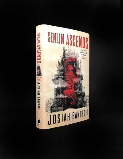 Image for SENLIN ASCENDS Signed Limited Edition