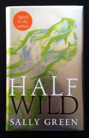 Image for Half Wild - Signed First Edition