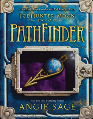 Image for PATHFINDER - Signed,Lined,Dated & Numbered U.S. First Edition.