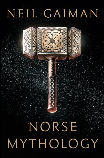 Image for NORSE MYTHOLOGY Signed First Edition (Signed To The Title Page).