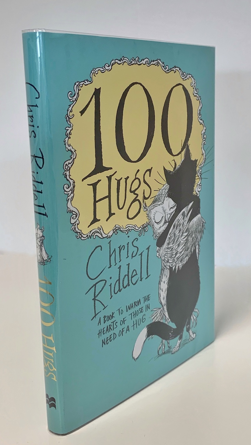 Image for 100 HUGS - Signed First Edition