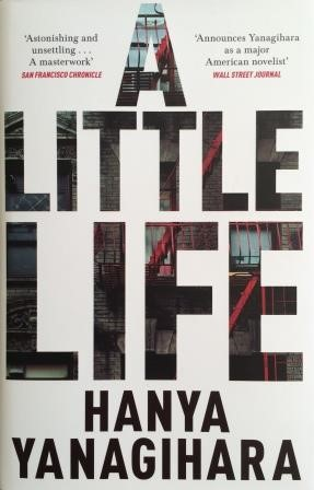 Image for A LITTLE LIFE - SIGNED FIRST EDITION