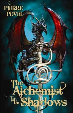 Image for THE ALCHEMIST IN THE SHADOWS Double Signed First Edition