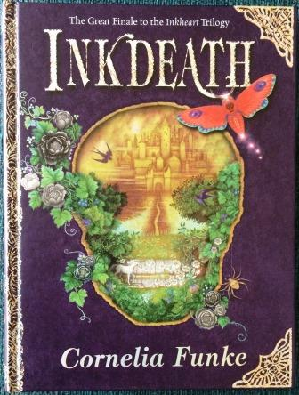 Image for INKDEATH - Signed & Dated First Edition.