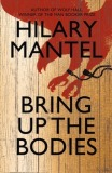 Image for BRING UP THE BODIES Signed & Lined UK First Edition