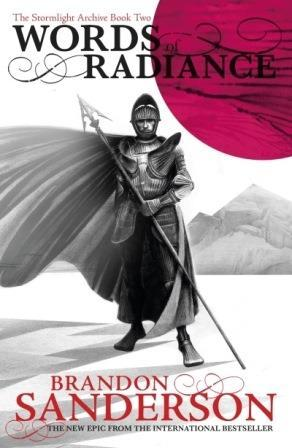 Image for WORDS OF RADIANCE - Signed & Numbered First Edition.
