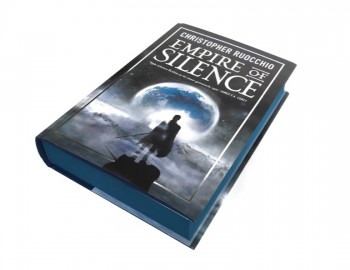 Image for EMPIRE OF SILENCE Signed & Numbered Limited Edition