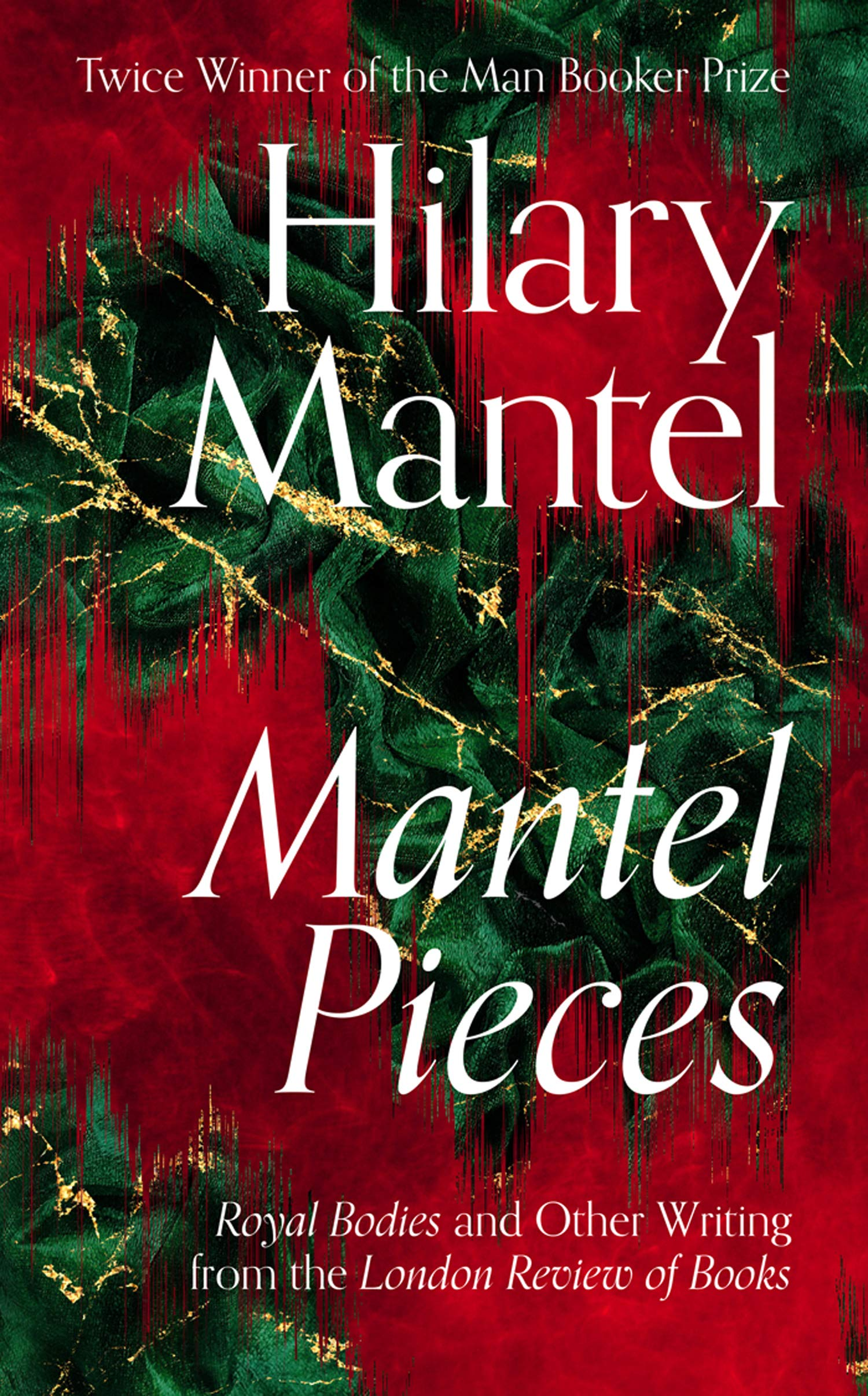 Image for MANTEL PIECES Signed First Edition