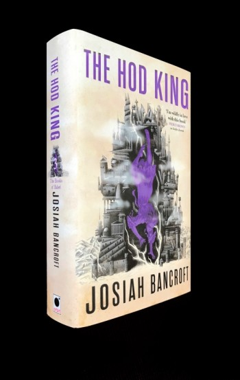 Image for THE HOD KING - Signed First Edition