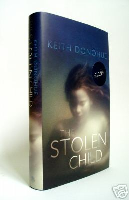 Image for The Stolen Child