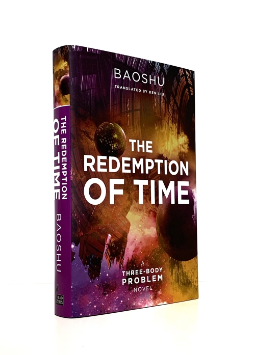 Image for THE REDEMPTION OF TIME Signed First Edition