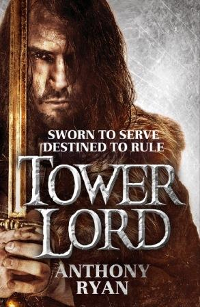 Image for TOWER LORD Signed, Lined & Dated UK First Edition