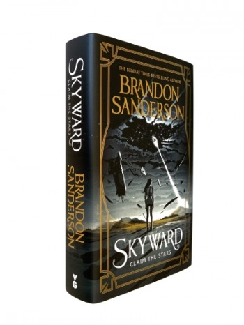 Image for SKYWARD Signed & Numbered First Edition
