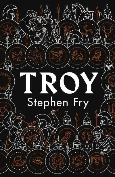 Image for TROY Signed First Edition
