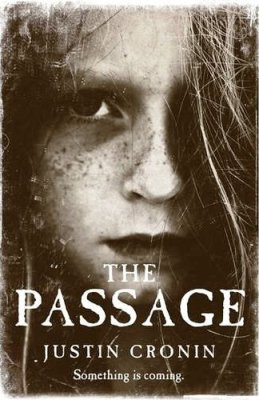 Image for THE PASSAGE Signed, Lined & Dated UK First Edition plus Sampler