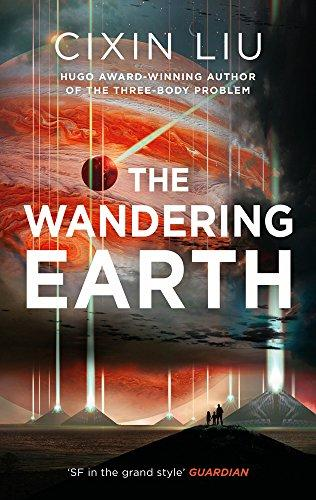Image for The Wandering Earth — Signed Limited Edition