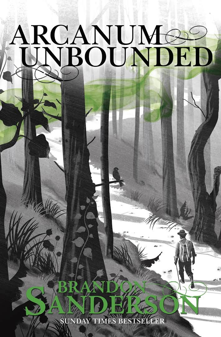 Image for ARCANUM UNBOUNDED Signed & Numbered First Edition