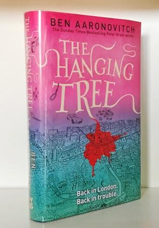Image for THE HANGING TREE - Signed First Edition