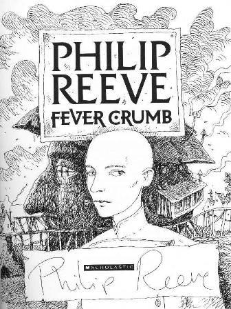 Image for FEVER CRUMB Signed & Illustrated First Edition