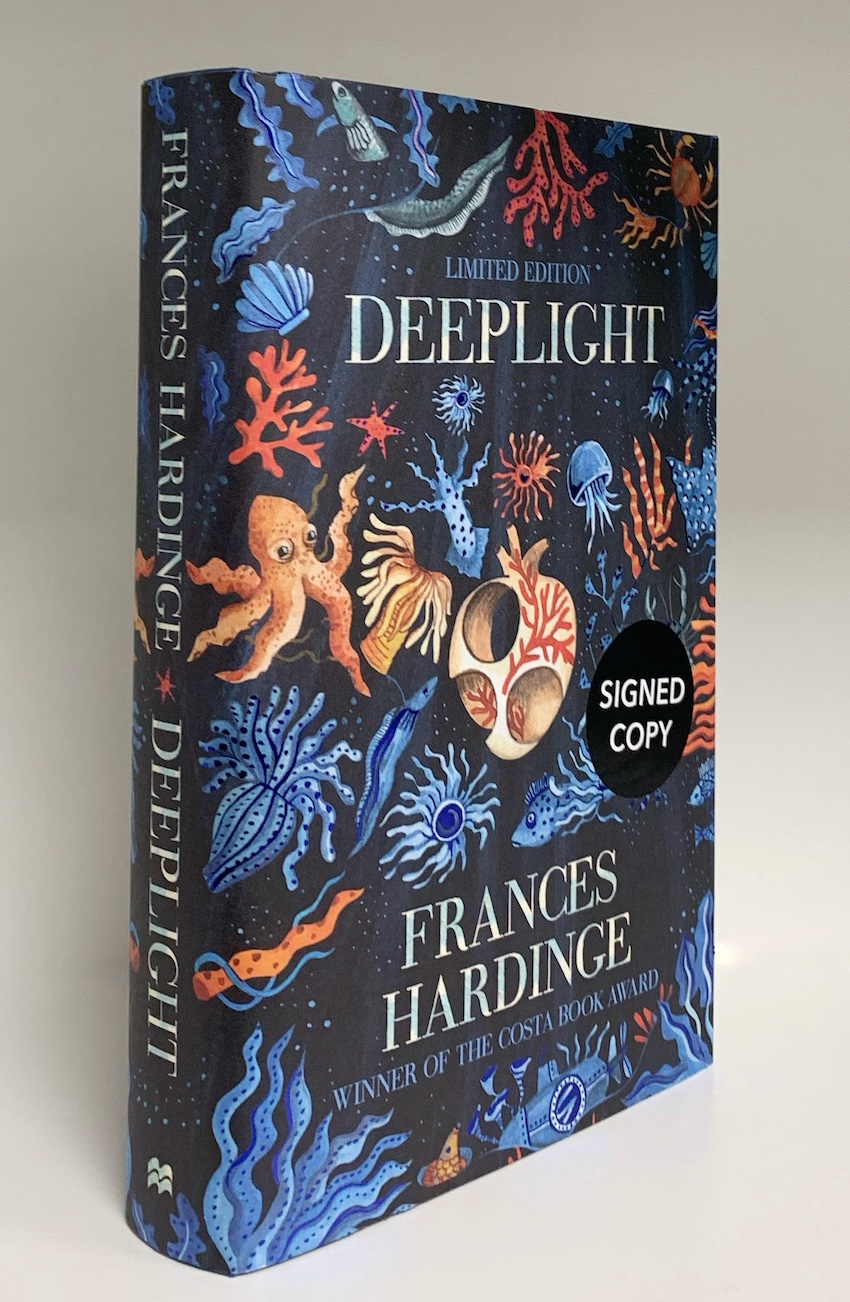 Image for DEEPLIGHT - Signed, Limited Edition