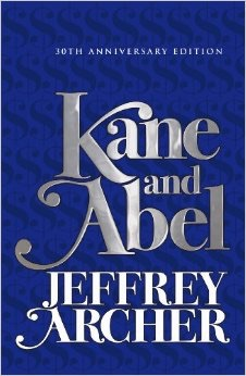 Image for KANE AND ABEL 30th Anniversary Signed Limited Edition