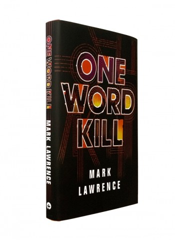 Image for ONE WORD KILL Signed & Numbered First Edition