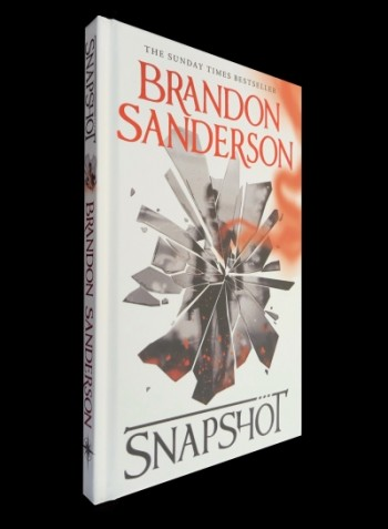 Image for SNAPSHOT: Signed & Numbered First Edition