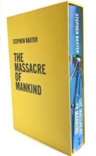 Image for THE MASSACRE OF MANKIND Signed, Numbered & Slipcased Limited Edition