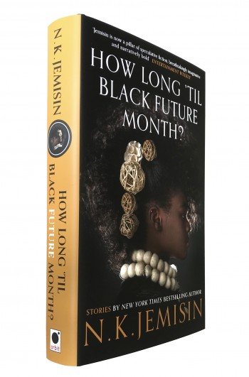 Image for HOW LONG 'TIL BLACK FUTURE MONTH Signed & Numbered Limited Edition