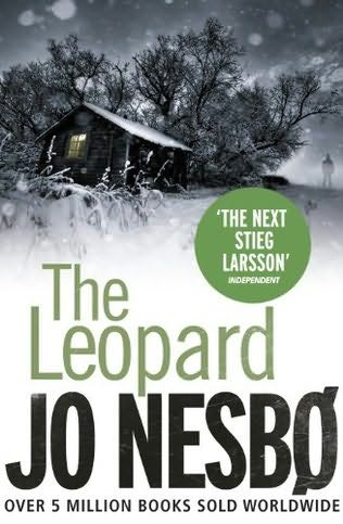 Image for THE LEOPARD - Signed, Lined & Dated UK First Edition.