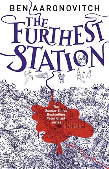 Image for THE FURTHEST STATION Signed First Edition