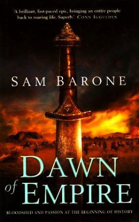 Image for DAWN OF EMPIRE Signed UK First Edition