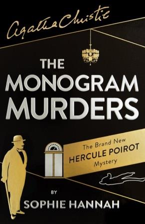 Image for THE MONOGRAM MURDERS Double Signed First edition