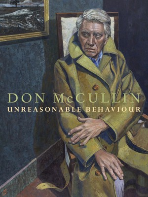 Image for UNREASONABLE BEHAVIOUR Signed & Dated UK First Edition