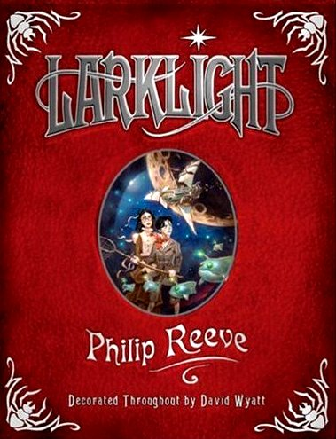 Image for LARKLIGHT Double Signed First Edition