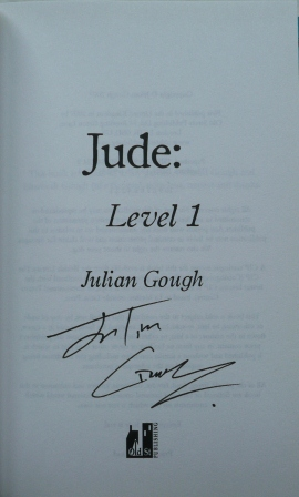Image for Jude Level 1 - Signed First Edition