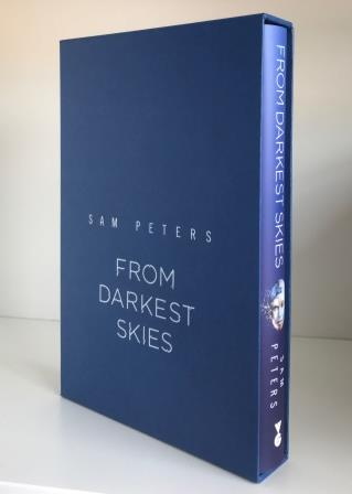 Image for FROM DARKEST SKIES Limited Edition, Signed, Numbered in Slipcase