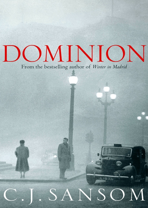 Image for DOMINION Signed & Numbered Limited Edition
