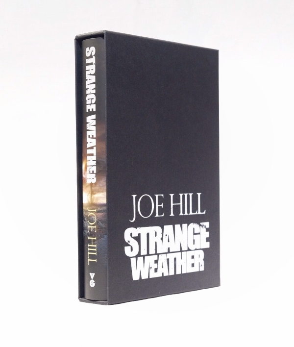 Image for Strange Weather — Signed Limited Edition