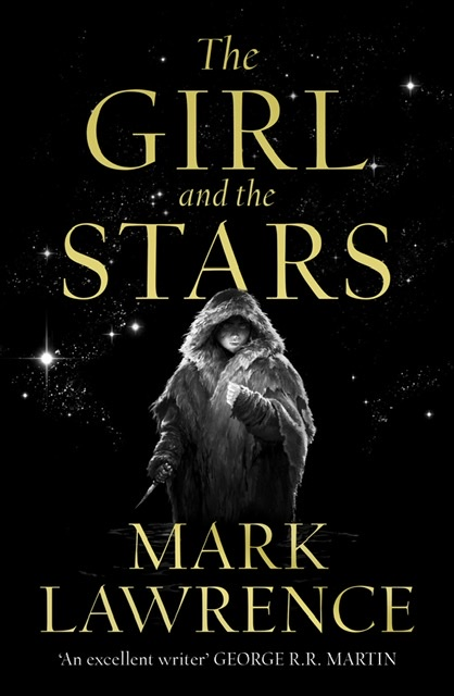 Image for THE GIRL AND THE STARS Signed, Lined and Dated First Edition