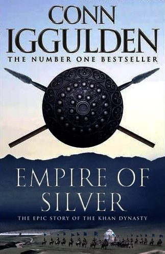 Image for EMPIRE OF SILVER Signed UK First Edition