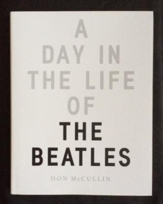 Image for A DAY IN THE LIFE OF THE BEATLES - First Edition