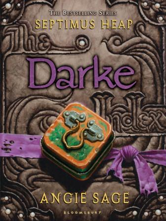 Image for DARKE Signed First Edition