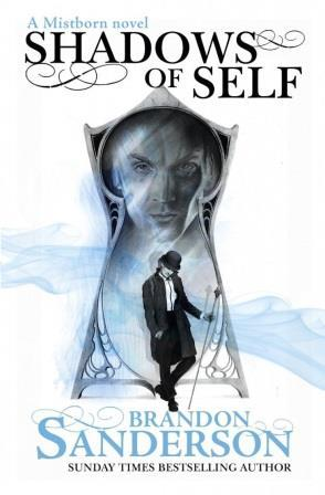 Image for SHADOWS OF SELF Signed & Numbered UK First Edition