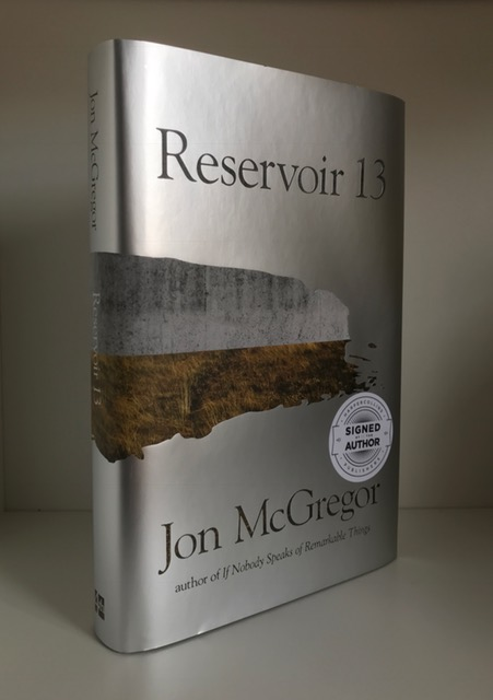 Image for RESERVOIR 13 - Signed First Edition