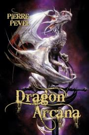 Image for THE DRAGON ARCANA Double Signed First Edition